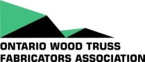 Ontario Wood Truss Fabricators Association logo